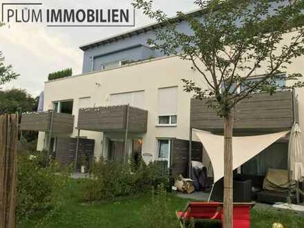 NEUBAU! Moderne 2-Zimmer-Garten-Wohnung nahe der Altstadt Dachau