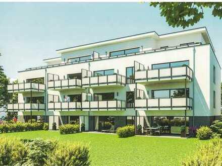 Neubau Wohnung Mehrfamilienhaus KfW 55 im Herzen von Frintrop