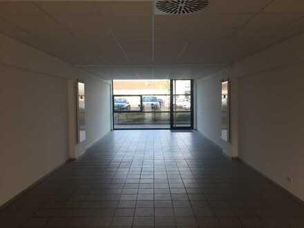 4Haus - 93m² Ladenlokal mit 70m² Verkaufsfläche in hoch frequenierter Lage