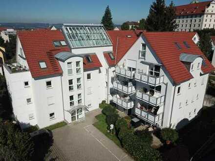 Wohntraum in Weingarten-Stadtlage - 4,5-Zimmer-Maisonette-Wohnung mit grandioser Dachterrasse