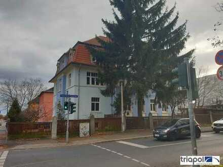 Ideale WG-Wohnung! 5-Zi-Wohnung mit Einbauküche, 2 Bädern und Gäste-WC.