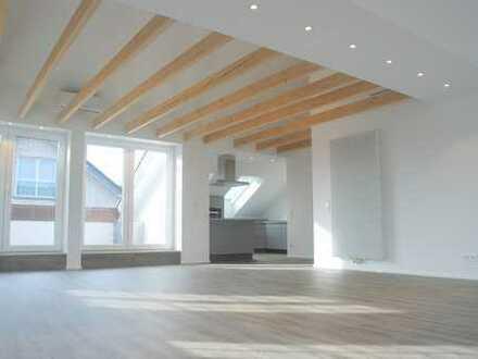 TOP-Neubau-Wohnung in 2-Parteien-Haus Erftstadt