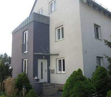 Modernes großzügiges EFH mit Terrasse/Garten am Stadtrand