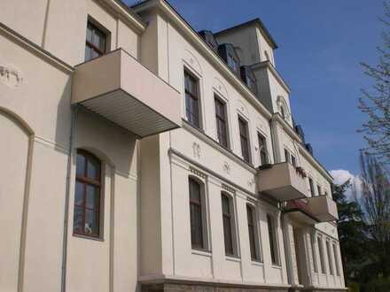 Schöne 2 Zimmer Wohnung mit Balkon in Chemnitz, Erfenschlag