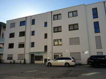 Exklusiver Neubau, 3-Zimmer-Wohnung mit zwei Balkonen, Wohnung Nr. 5