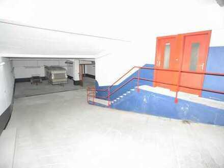 Werkstatt/Lagerhalle - mitten im Zentrum von Wiesbaden zu vermieten