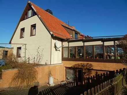 Ihr neues Eigenheim! Doppelhaushälfte mit Wintergarten in Friedland OT Lichtenhagen!