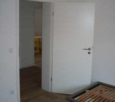 MS-Zentrum: Hafen- und Hansaviertel!, Zimmer in einer 4er WG mit tollem eigenen Balkon und zwei Bäde