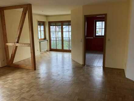 Schöne 4-Zimmer-Wohnung mit Balkon in Gammertingen