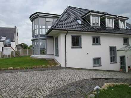 Strandnahe, elegante 5-Zimmer Wohnung in Kiel Schilksee