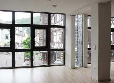 Modernes Büro im zentralsten Geschäfsthaus der Stadt - horn 2.0, size L