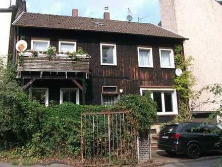 Keine Provision --- 1-3Familienhaus mit Garage in Hagen / Wehringhausen