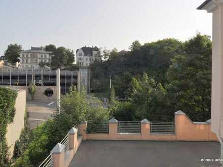 * Stadtzentrum Plauen *2 Zimmerwohnung ca. 63 m² mit EBK *Wohnen in Bestlage mit Blick zum Campus *