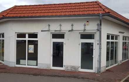 Attraktive Ladenfläche zwischen 50,00 und 115,00 m² in Geschäftszentrum Beuditzpassage