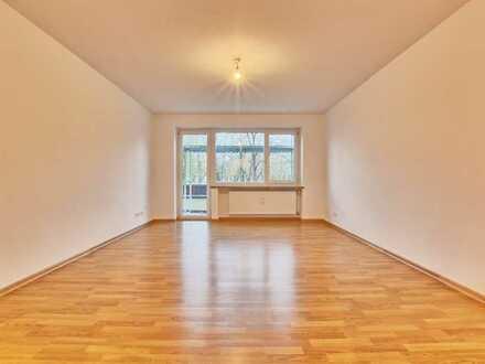 Komplettsanierte, helle 1-Zimmer-Wohnung in Forstenried