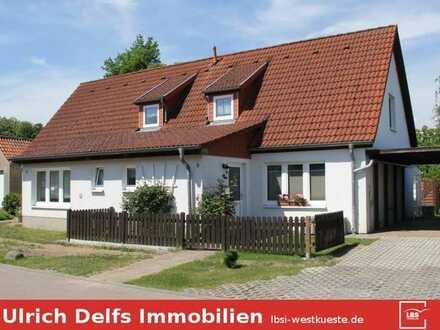 Kapitalanleger aufgepasst ! Modernisiertes Doppelhaus zur Selbstnutzung oder Vermietung