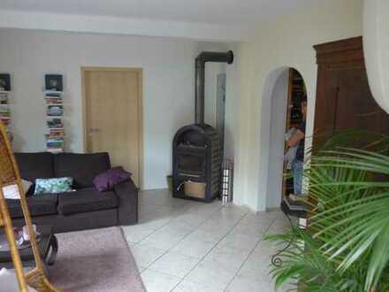 4 Zimmer Wohnung in Heppenheim-Erbach
