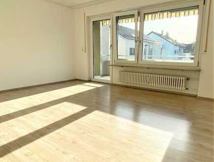 3 Zimmer mit 2 Balkonen in Stuttgart-Neugereut zu vermieten