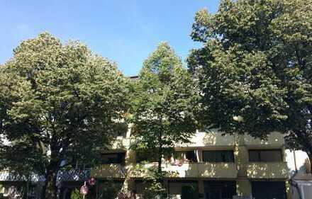 Schöne drei Zimmer Wohnung in Fürstenfeldbruck (Kreis), Germering