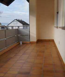 Gepflegte 3-Zimmer-Wohnung mit Balkon in Miltenberg