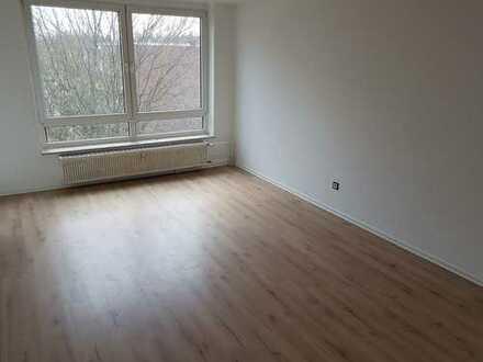 Frisch renovierte Wohnung - Jetzt Chance ergreifen