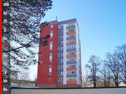 Kapitalanlage! Vermietete 2-Zimmer-Wohnung im Erbbaurecht