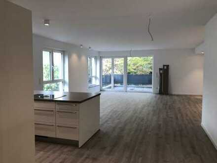 Erstbezug mit EBK und Balkon: attraktive 5-Zimmer-Wohnung in Koblenz