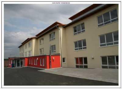 Wunderschöne, moderne 2-Zimmer-Wohnung im betreuten Wohnen in Haigerloch