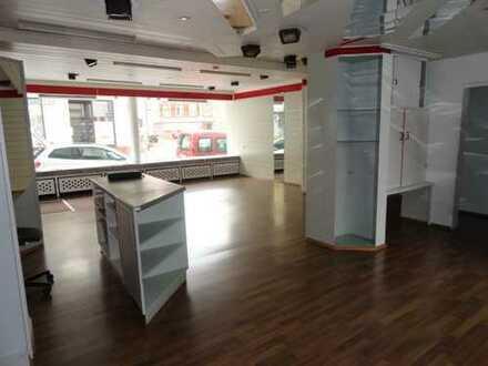 KL - City, Büro/Laden in der Alleestraße mit ca. 62m²