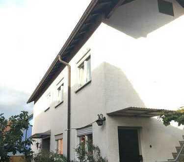 Wohnhaus mit Hofnutzung in zentraler Wohnlage