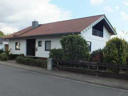 Obernburg - Ein Haus für die große Familie in ruhiger Lage mit großem Garten
