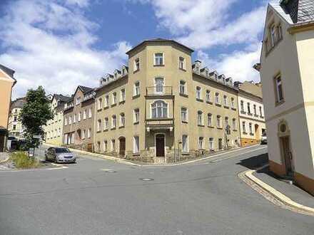 Wohn- und Geschäftshaus in Annaberg-Buchholz