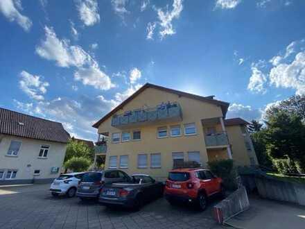 Seniorengerechtes und möbliertes WG-Zimmer in 3 Zi.-Whg im Kronengarten in Walzbachtal-Wössingen