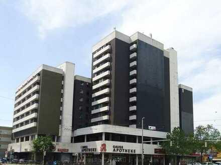 Appartement über den Dächern Braunschweigs. TU-Nähe!! 