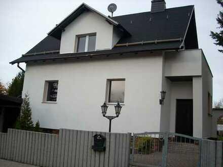 Einfamilienhaus nahe Oberholz-Waldsiedlung