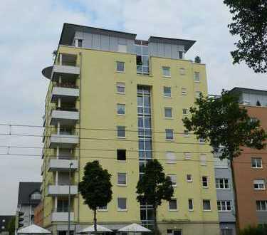 MA-Niederfeld: Attraktive 4 Zimmer Eigentumswohnung im Steubenhaus