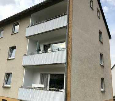 Schöne sonnige 4-Zimmer Wohnung, 80,31 qm, KM 395,—