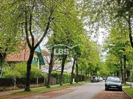 Gartenwohnung in der Villenkolonie II - ca.76m² Wohn-Nutzfläche