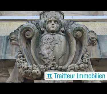Traitteur - Maisonetten Wohnung im Denkmalschutz: Kapitalanleger, Erstbezug!