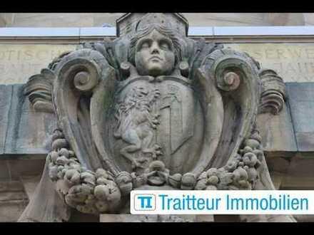 !!!Traitteur Immobilien- Maisonetten Wohnung im Denkmalschutz: Kapitalanleger, Erstbezug-!!!