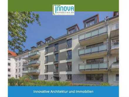 INNOVA Immobilien - 2 Balkone und Luxusausstattung - Provisionsfrei