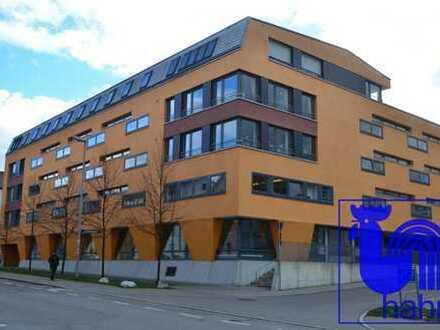 Barrierefreie, neuwertige 2-Zimmer-Seniorenwohnung im Betreuten Wohnen im Zentrum von Reutlingen