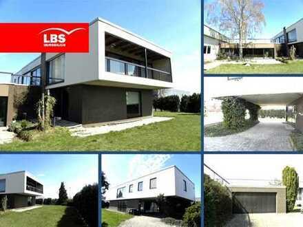 3.000 m² Lagerhalle inkl. Wohnhaus und Büroflächen in Celle-Wathlingen!