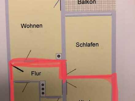 2er-Frauen -WG