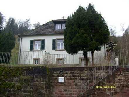 Großes freistehendes Haus in Mückenwiese/Elmstein