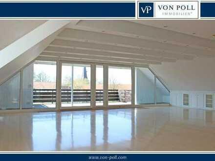 250 m² Fläche für Praxis, Kanzlei etc. im Zentrum von Großburgwedel