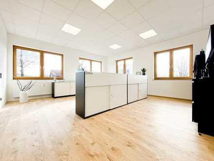 Hochwertige Büro- oder Praxisfläche für Ihr Business. Beste Sichtbarkeit garantiert!