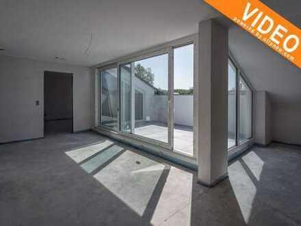 ** die letzte noch freie Wohnung ** Neubau-Wohnung mit Weitblick in Rheine-Königsesch