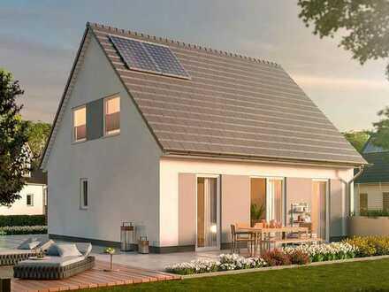 Haus mit Grundstück in Zeesen/nur noch ein Baufeld