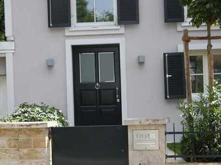 Luxuriöses Anwesen mit Orangerie, Kamin und EBK - renoviert und provisionsfrei
